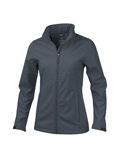 Elevate - Maxson Ladies` Softshell Jacket