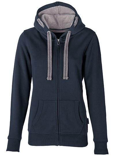 HRM - Women´s Hooded Jacket