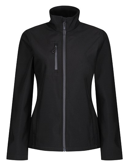 Regatta Honestly Made - Honestly Made Recycled Womens Softshell Jacket