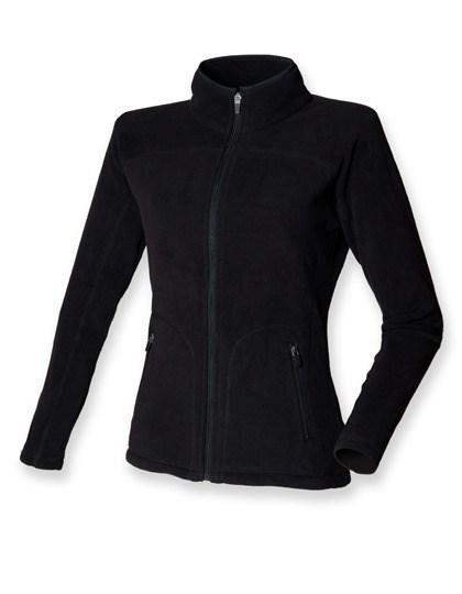 SF Women - Women`s Microfleece Jacket