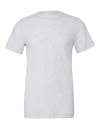 Canvas - Unisex Triblend Crew Neck T-Shirt