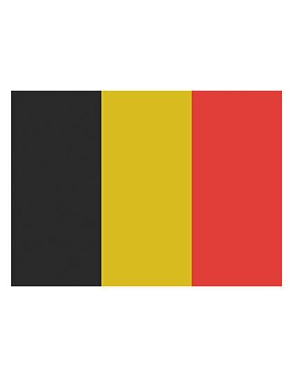 Printwear - Flag Belgium