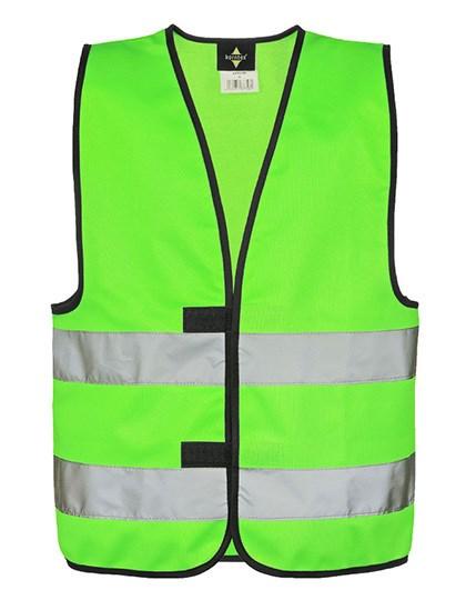 Korntex - Safety Vest for children EN1150