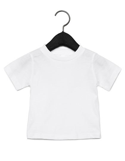 Canvas - Baby Jersey Short Sleeve Tee