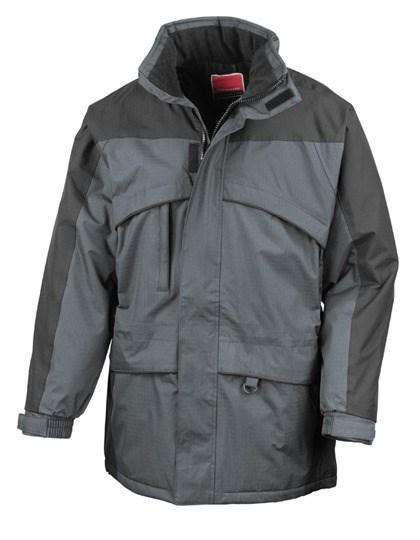 Result - Seneca Hi-Activity Jacket