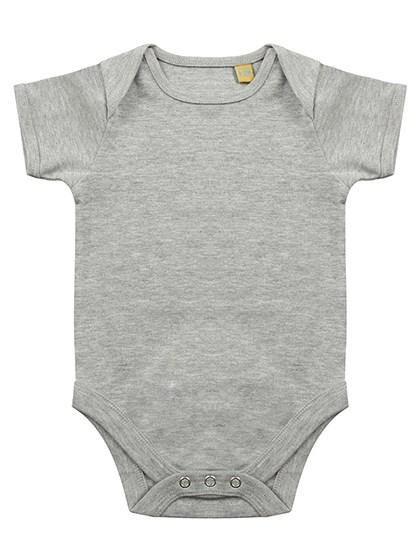 Larkwood - Short Sleeved Body
