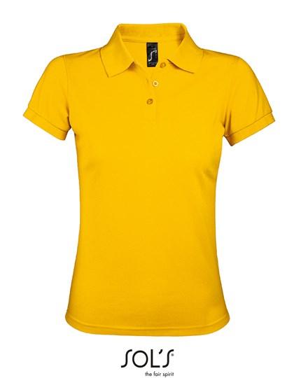 SOL´S - Women`s Polo Shirt Prime