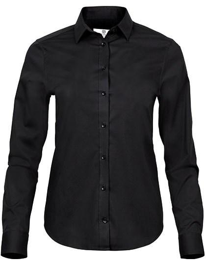Tee Jays - Womens Stretch Luxury Shirt