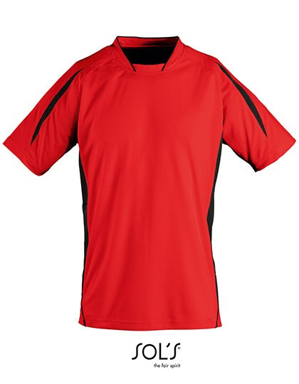 SOL´S Teamsport - Shortsleeve Shirt Maracana 2