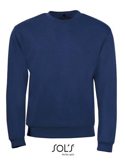 SOL´S - Men´s Spider Round-Neck Sweatshirt