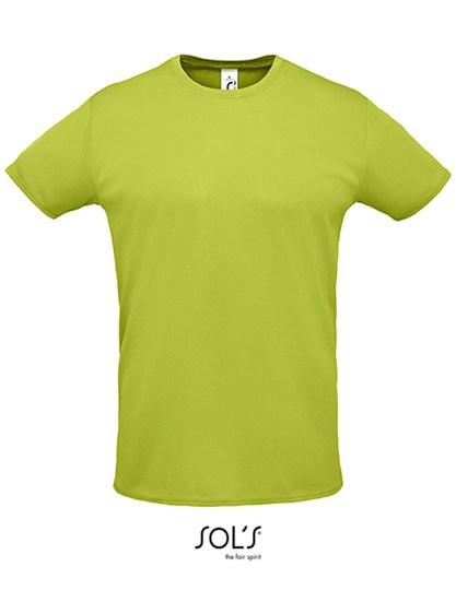 SOL´S - Unisex Sprint T-Shirt