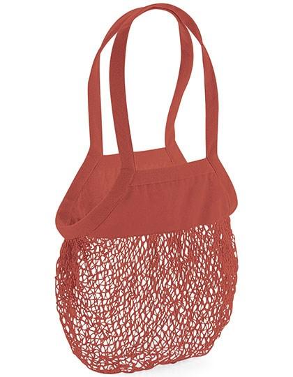 Westford Mill - Organic Cotton Mesh Grocery Bag