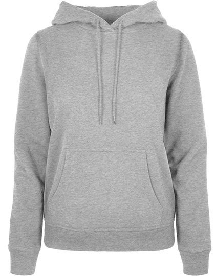 Build Your Brand Basic - Ladies Basic Hoody
