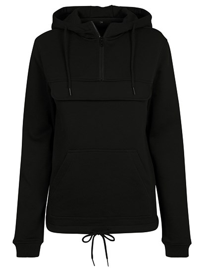 Build Your Brand - Ladies Sweat Pull Over Hoody