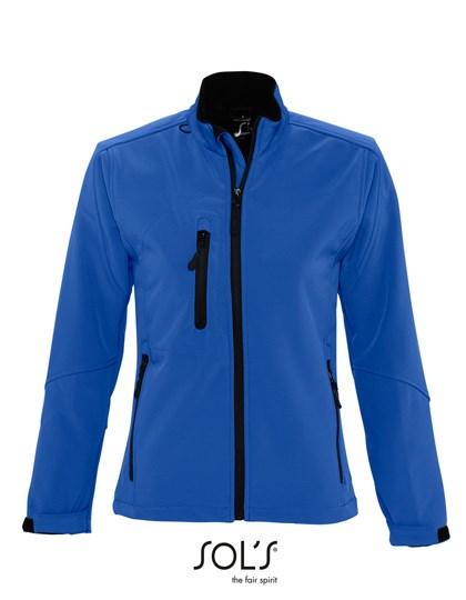 SOL´S - Ladies` Softshell Jacket Roxy