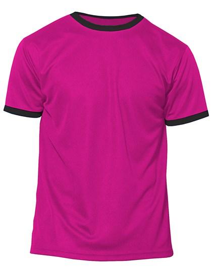 Nath - Action Kids - Short Sleeve Sport T-Shirt