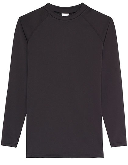 Just Cool - Men`s Cool Long Sleeve Base Layer