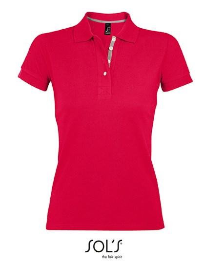 SOL´S - Women Polo Shirt Portland