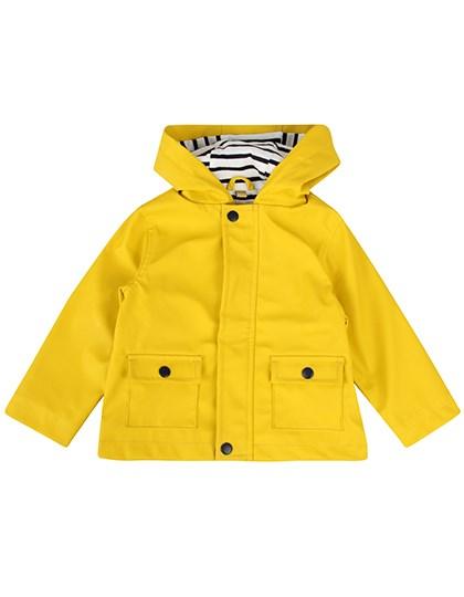 Larkwood - Rain Jacket