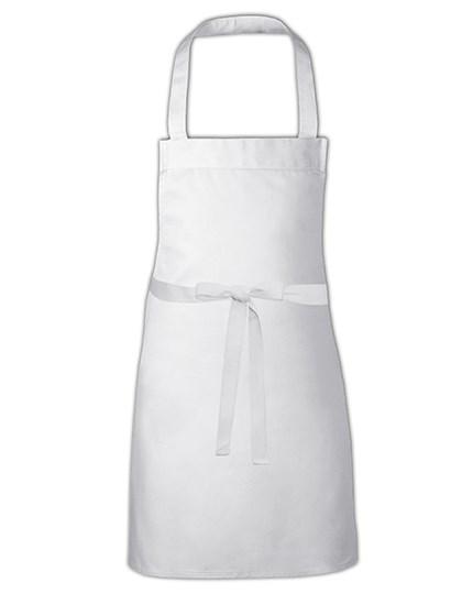Link Kitchen Wear - Cotton Barbecue Apron Kids