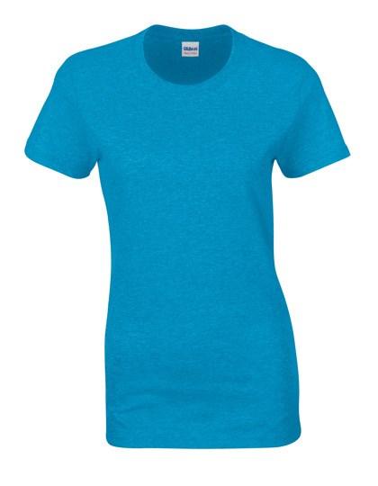 Gildan - Heavy Cotton™ Ladies` T-Shirt
