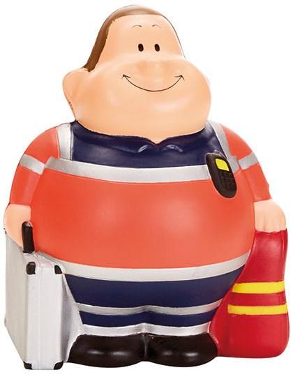 Mbw - SQUEEZIES® Ambulance Officer Bert®