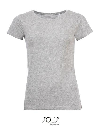 SOL´S - Women`s T-Shirt Mixed