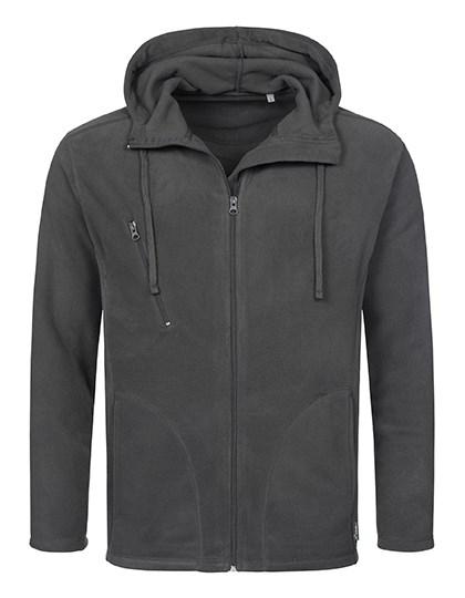 Stedman® - Hooded Fleece Jacket