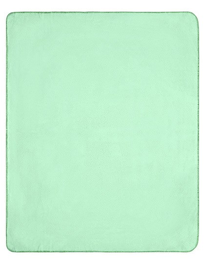James+Nicholson - Fleece Blanket