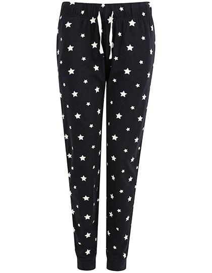 SF Women - Women`s Cuffed Lounge Pants