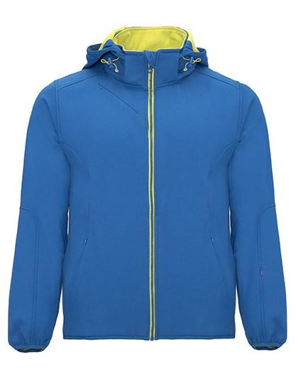 Roly - Siberia Softshell Jacket