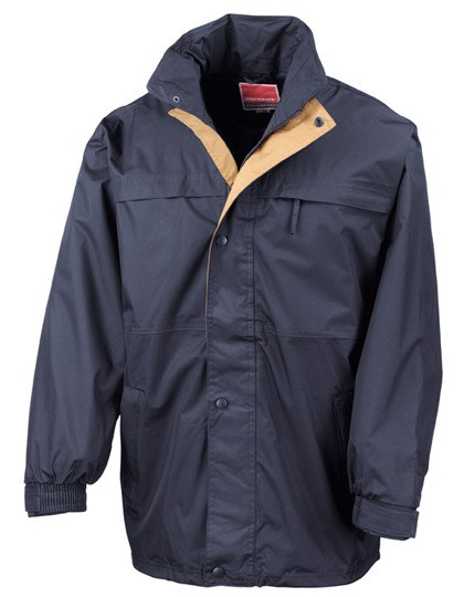 Result - Multi-function Jacket