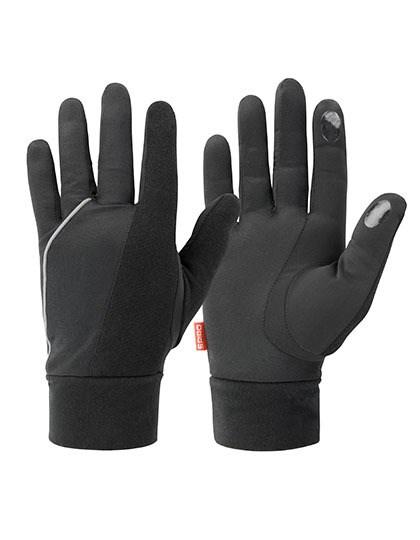 SPIRO - Elite Running Gloves