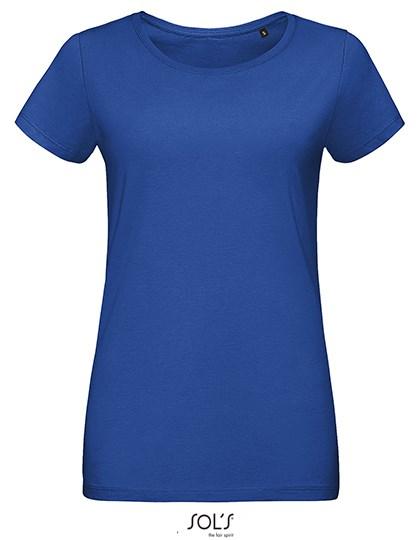 SOL´S - Martin Women T-Shirt