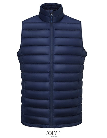 SOL´S - Wilson Bodywarmer Men Jacket