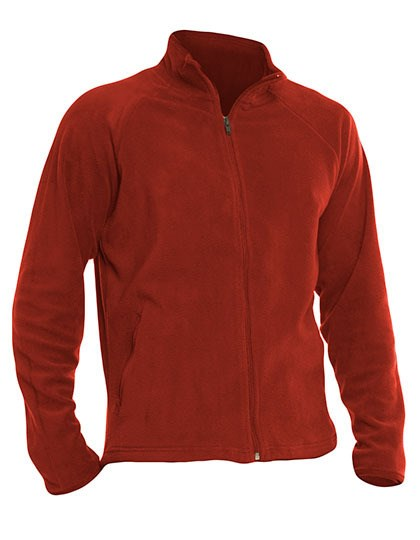 Nath - Fleece Jacket