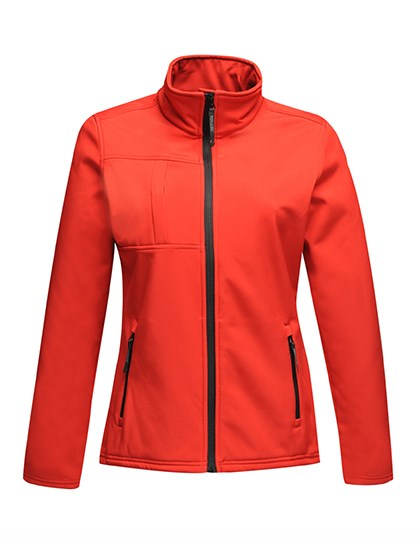 Regatta Professional - Women`s Softshell Jacket - Octagon II