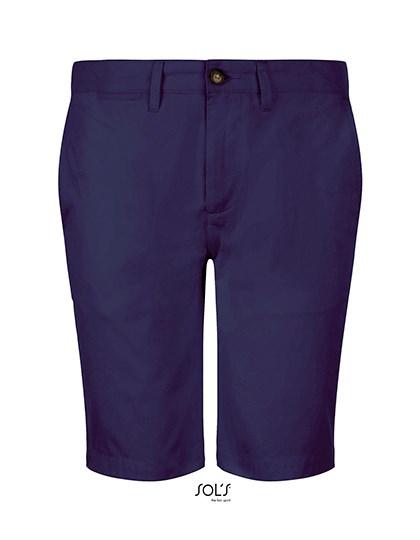 SOL´S - Jasper Men`s Bermuda Short