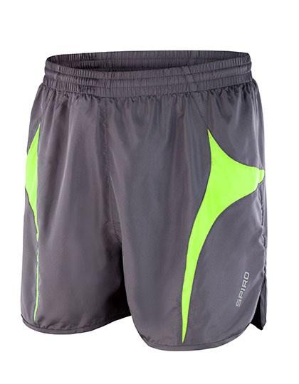 SPIRO - Micro Lite Running Shorts