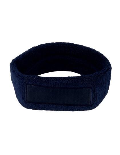 Printwear - Head Sweatband with Label