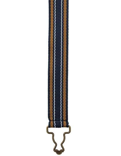 Premier Workwear - Cross Back Interchangable Apron Straps