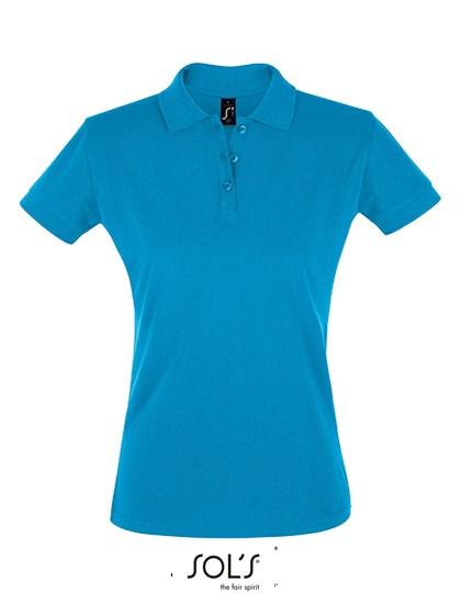 SOL´S - Women`s Polo Shirt Perfect