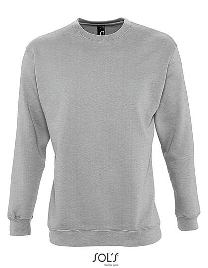 SOL´S - Unisex Sweatshirt Supreme