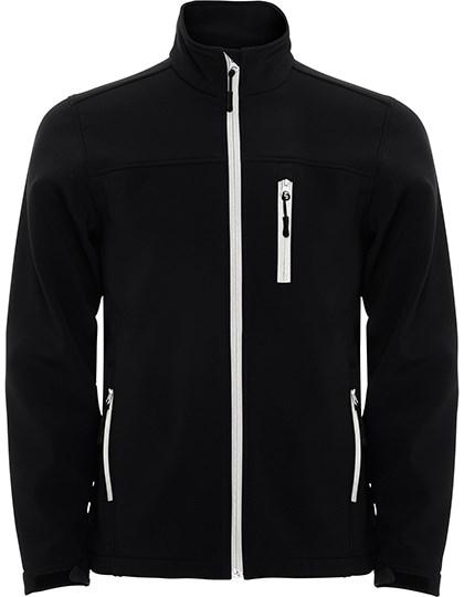 Roly - Antartida Softshell Jacket