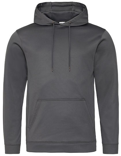 Just Hoods - Sports Polyester Hoodie