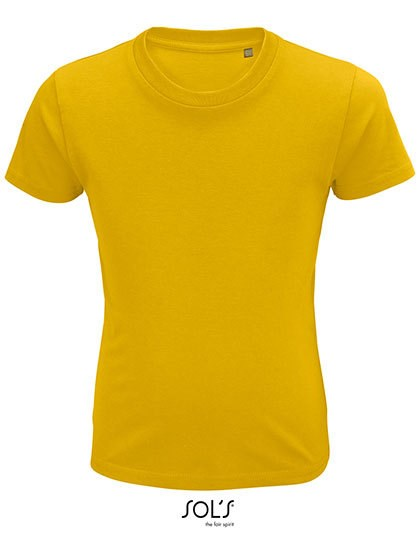 SOL´S - Crusader Kids T-Shirt