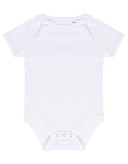 Larkwood - Essential Short Sleeved Bodysuit