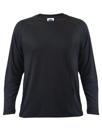 Starworld - Sport T-Shirt Longsleeve
