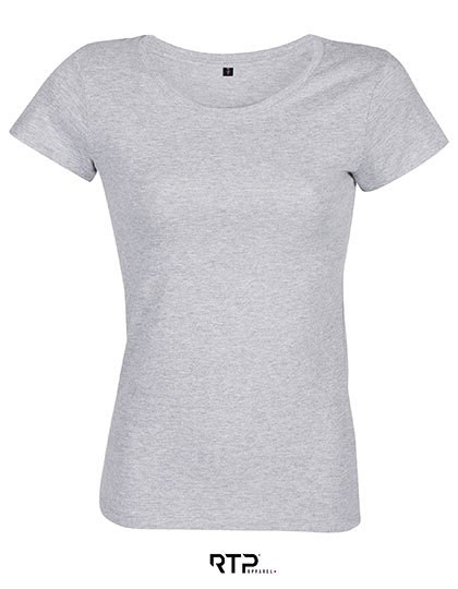 RTP Apparel - Womens Tempo T-Shirt 145 gsm (Pack of 10)