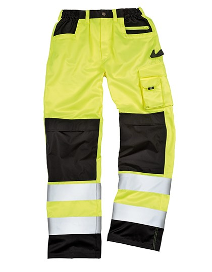 Result Safe-Guard - Safety Cargo Trouser